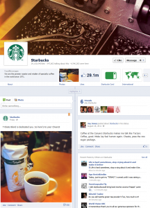 Update your Facebook Fan Page Now – Before Facebook Does it for You!