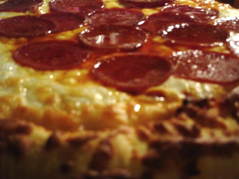 Domino's Pizza Makes Social Pay