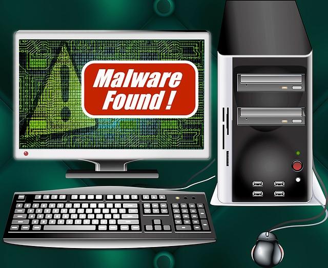 Malware/Virus Removal