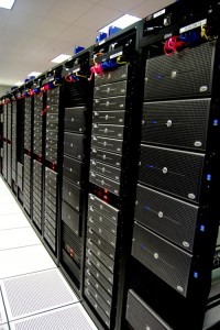 Our Datacenter